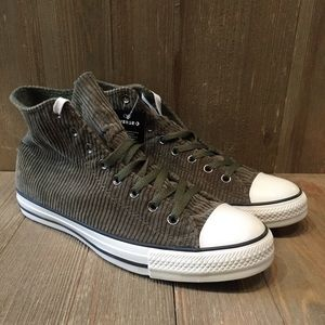 Converse Chuck Taylor All Star Corduroy Sneakers